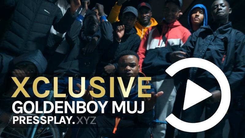 Golden Boy Muj Welcome To The Neuf Un Pop Smoke Twist Music Video