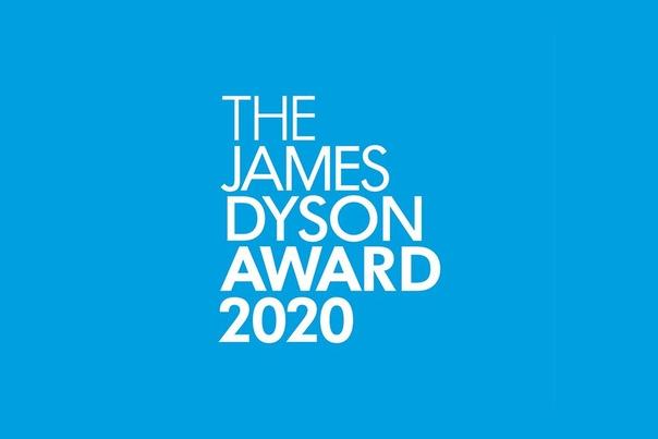 Премия James Dyson Award 2020 в области инженерного проектирования и дизайна. Участие бесплатное. Прием заявок продлится до 16 июля 2020.