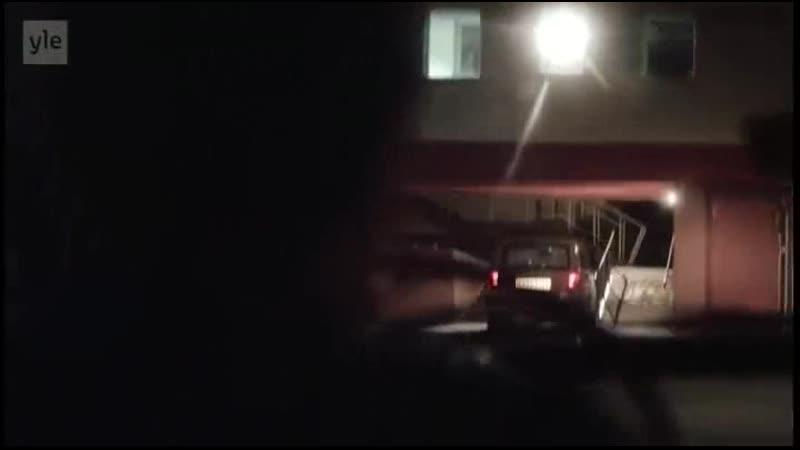 Обратная сторона Луны-2 (2015) 15 серия - car chase scene