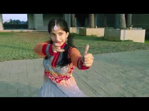 Ghar More Pardesiya Full song - Kalank | Dance Cover gharmorepardesiya kalank