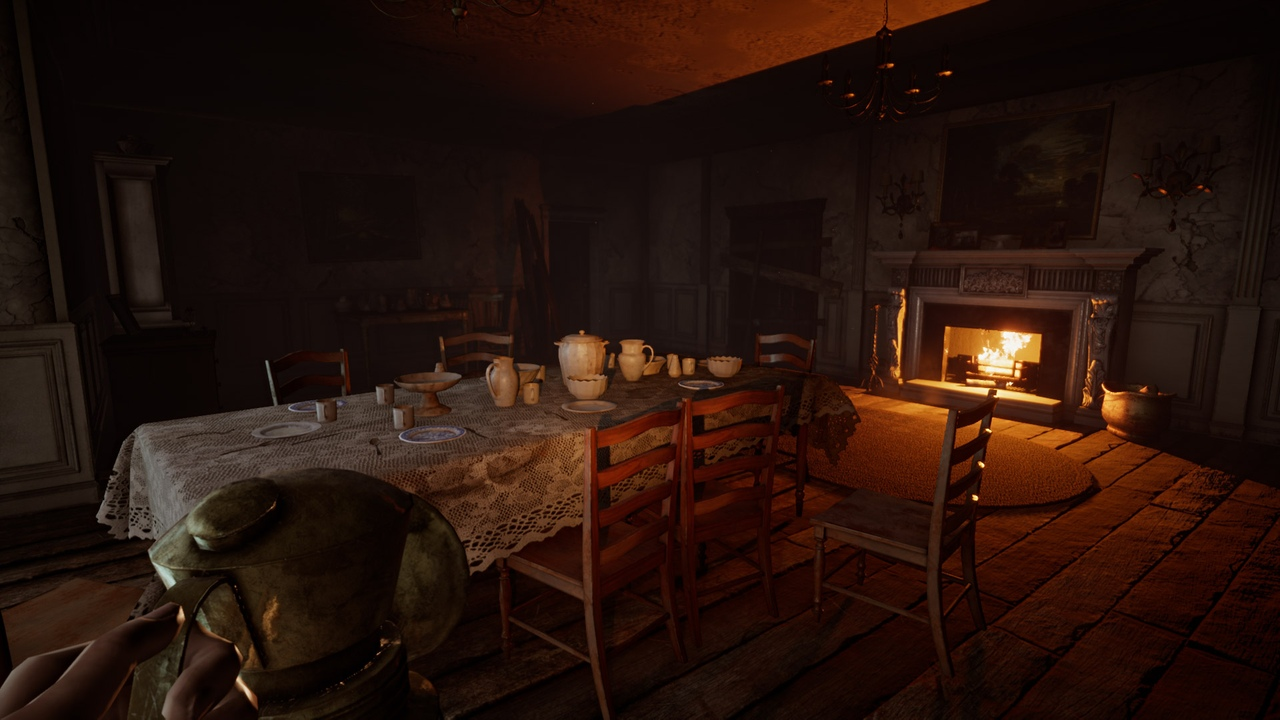 В Steam состоялся выход игры Silver Chains