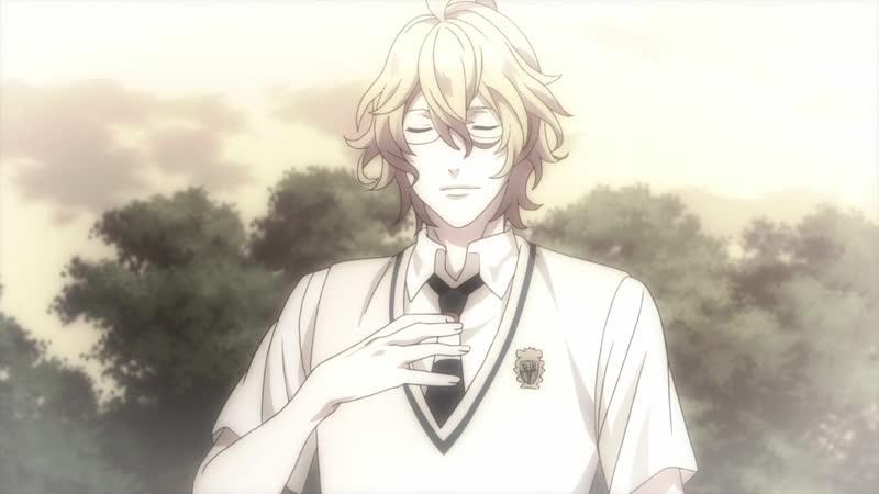 Поющий принц реально 1000% любовь Uta no Prince sama Maji Love 1000% 1 сезон 10 серия Озвучка MiraiDuB