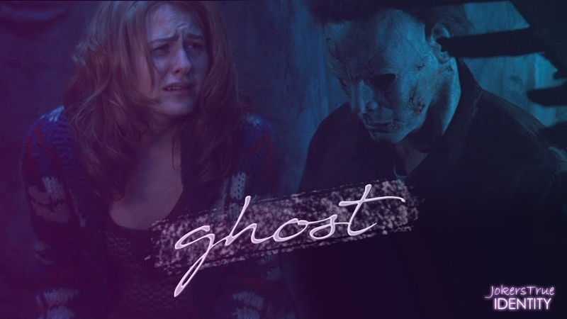Michael Myers Laurie Strode Ghost Deeper Version