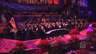 The King's Singers and the Mormon Tabernacle Choir - Rejoice and Be Glad!