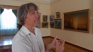Сергей Бочаров рассказывает об одурачивании людей аферистами от искусства