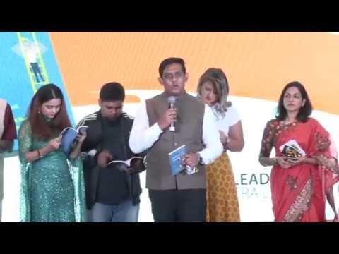 Dr Anand G Naik   Book Launch  Startup Ladder Serial Entrepreneur Taj West End