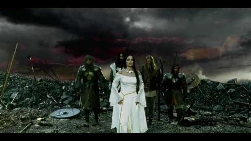 Nightwish Tarja Turunen Sleeping Sun 2 2005 1080p