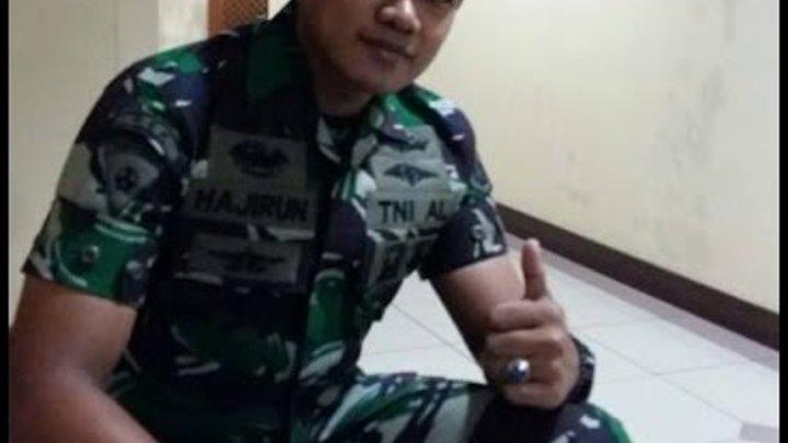 Khalwa Alya Nairi зажигает БУЙ БУЙ БУЙ Военно морские силы Индонезии