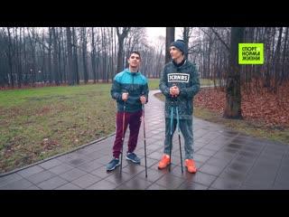 Физкульт-привет от победителей шоу Танцы на ТНТ!