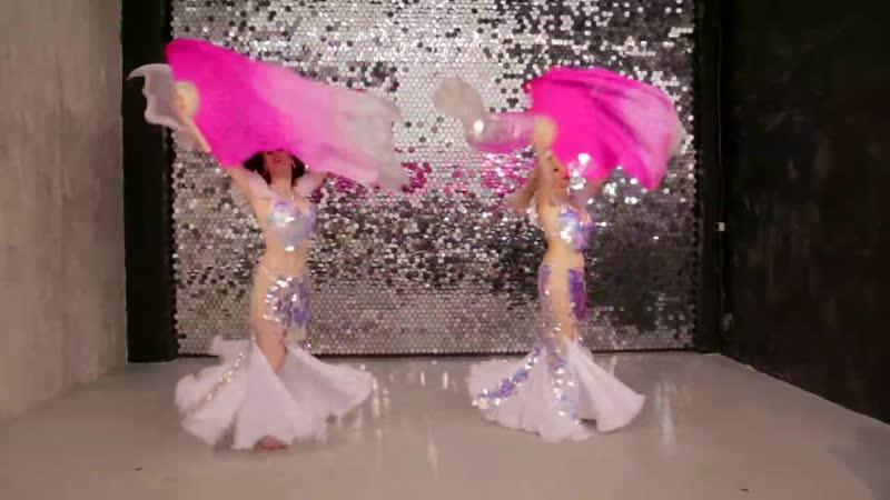 Танцевальное шоу Сандари