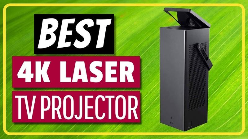 5 Best 4K Ultra Short Throw Laser Projector Smart TV