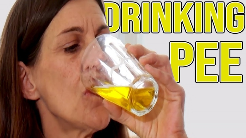 Woman Drinks And Bathes In Her Own Urine My Strange Addiction React Couch
