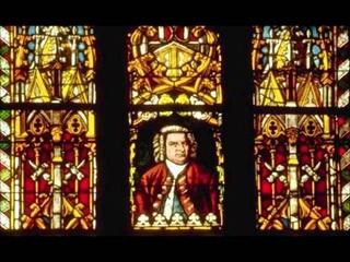 J. S. Bach:  Jesu, nun sei gepreiset (BWV 41)