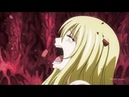 Прощание с Водолеем Слезы Люси Fairy Tail