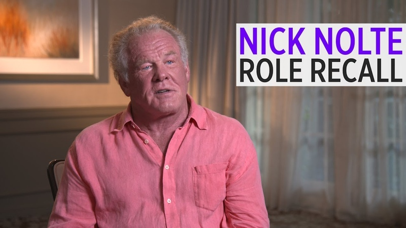 Nick Nolte on his roles in 'Down and Out in Beverly Hills,' '48 Hrs.' and more