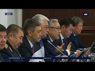 Токаев и Назарбаев будут сообща утверждать министров и акимов