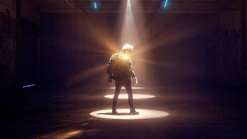 Sam Tsui - Gold Jacket (Official Music Video) | Sam Tsui