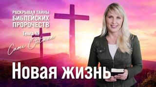 НОВАЯ ЖИЗНЬ: Как перезагрузить свою жизнь?   Раскрывая тайны библейских пророчеств