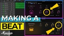 Making A Beat In Logic Pro X (COMPLETE GUIDE)