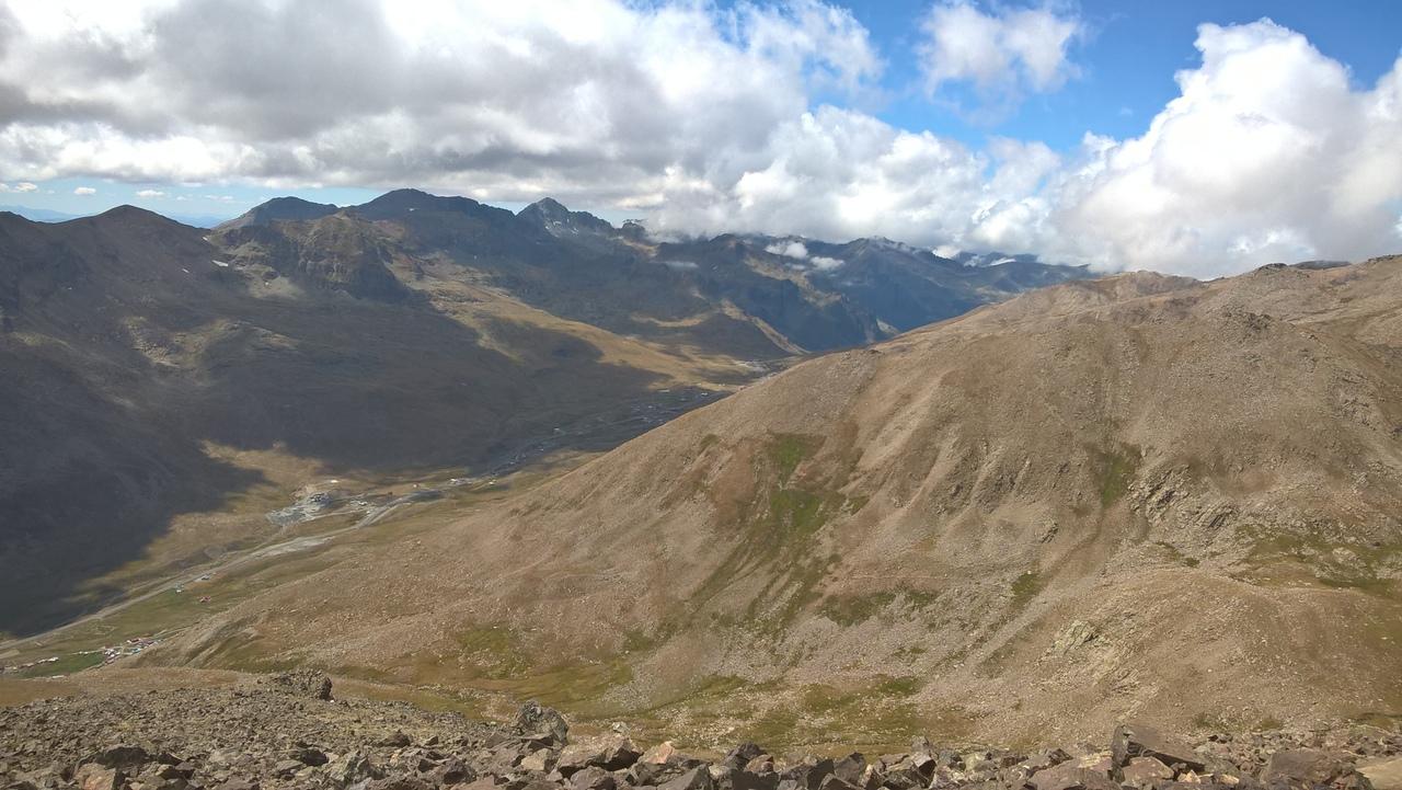 горы Качкар перевал Овит=Ovit