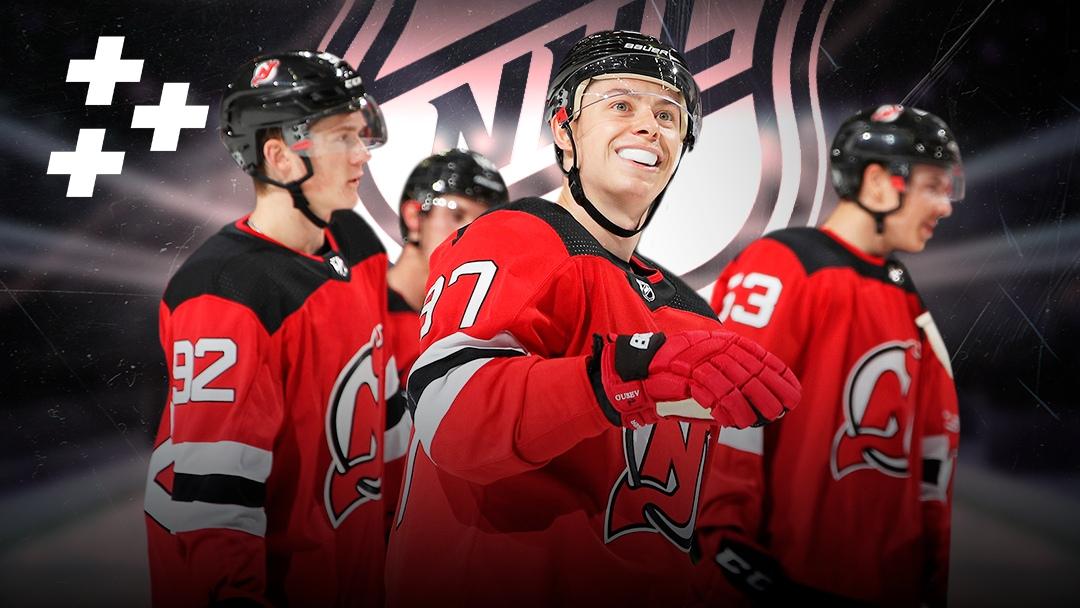 Никита Гусев отлично адаптируется в НХЛ. Он сходу станет звездой