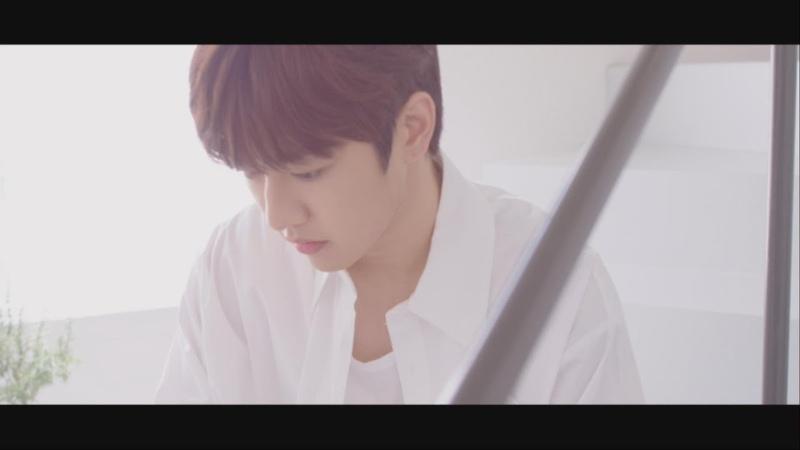 [SHINWONHO] '우리의 시간에 (Time)' MV