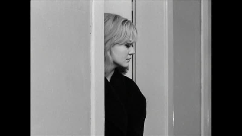 Lasky jedne plavovlasky 1965