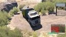American Truck Simulator Карта Viva Mexico Суровая Мексика