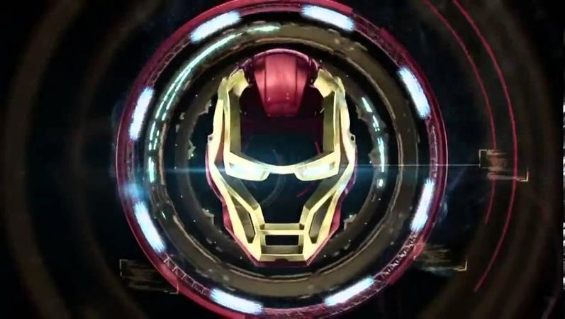 Мстители Общий Сбор Avengers Assemble Промо