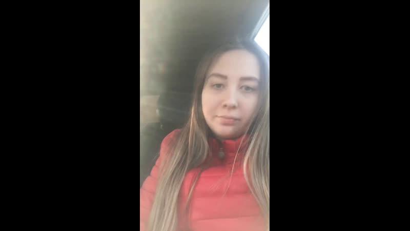 Катюшка Панова Live
