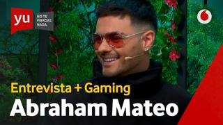 """Abraham Mateo presenta 'Sanga Zoo'   """"Hemos grabado por separado y el videoclip es un mapamundi"""""""