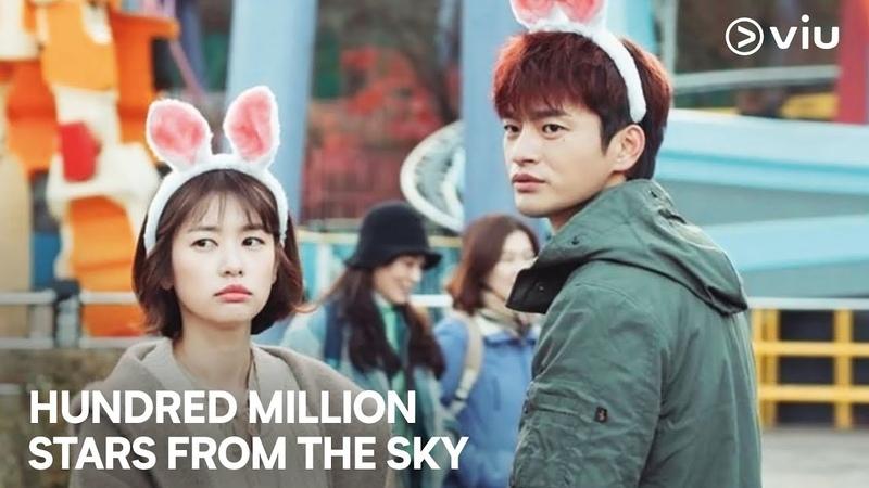 Hundred Million Stars From The Sky - Trailer 2 | Drama Korea | Seo In-Guk Jung So-Min