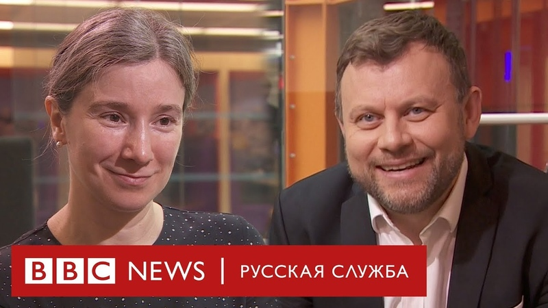 Екатерина Шульман об осени кремлевского режима