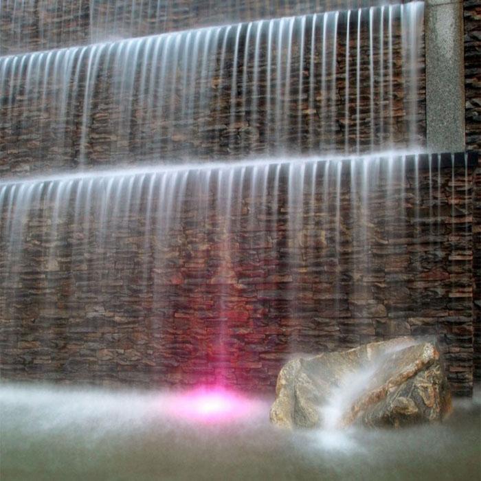 Африканский водопад  Ярославле