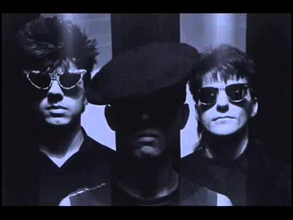 Romantične Boje Demo 1986