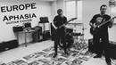 Europe-Aphasia (guitar cover by MUSICROOM)