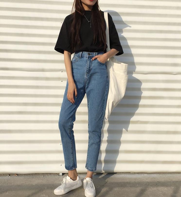 Как выбрать идеальные джинсы?, изображение №3
