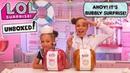 Unboxed! | LOL Surprise! | Season 4 Episode 2: Ahoy! It's Bubbly Surprise!