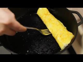 Невероятно Вкусный Завтрак, Я Готовлю Каждый День(1)