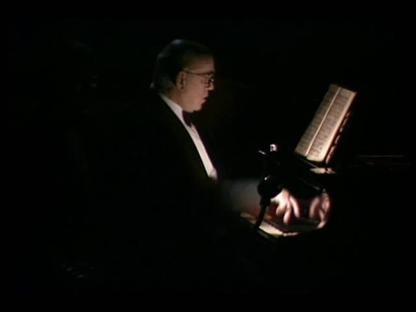 Mozart - Piano Sonatas K282, K545, K310 - Sviatoslav Richter (1989)