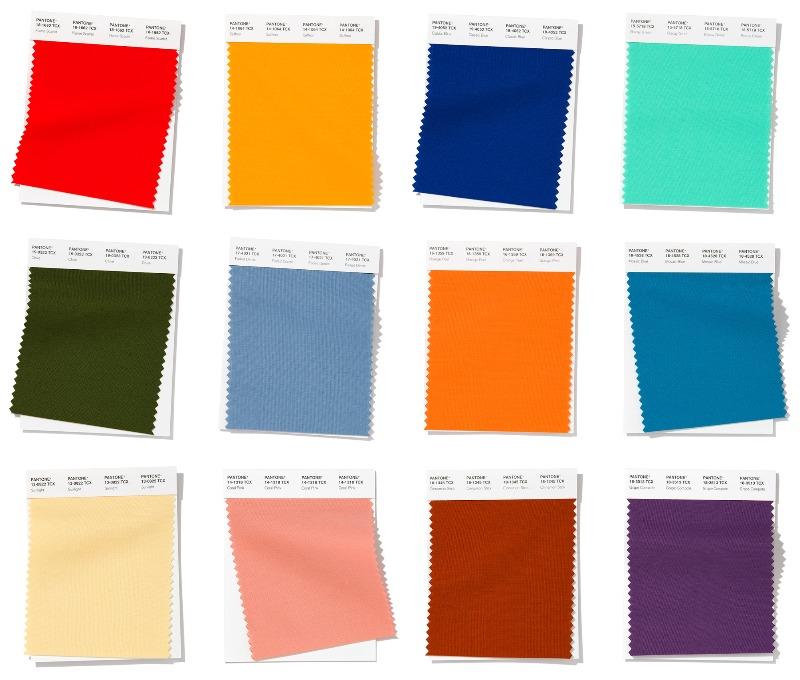 Главные цвета 2020 года: какие они, изображение №3