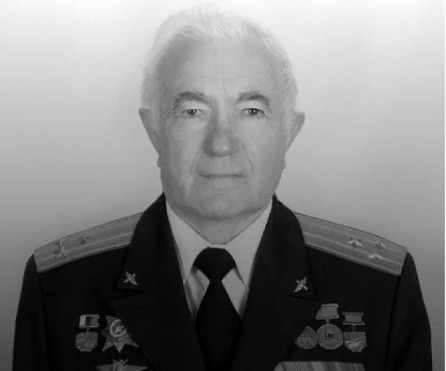 Разенков Владимир Фёдорович - почётный гражданин города Сызрани