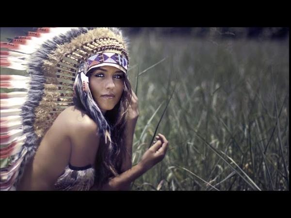 Flauta Indígena e Sons da Natureza (Indigenous Flute and Sounds of Nature)
