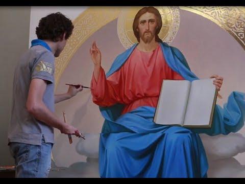 Цитаты из Библии, о изображениях, иконах, идолах, можно ли их почитать, поклонятся перед ними