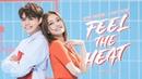容祖兒 Joey Yung 張敬軒 Hins Cheung《Feel The Heat》[Official MV]