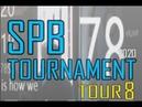 GIRL STREETPROBLEMZ VS QUEEN RUNAGATE Spb Tournament 2020 TOUR 8