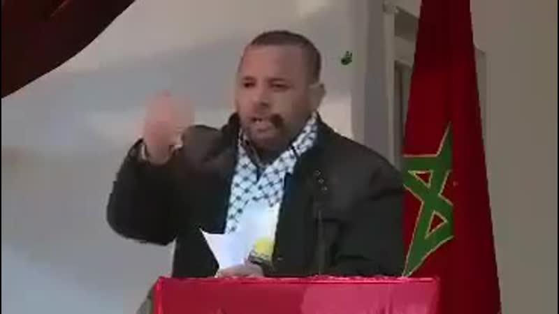 اسرائيل تستخدم الامازيغ لاشعال حرب في شمال افريقيا ومحاربة الاسلام