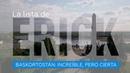Baskortostán: Increíble, pero cierta - La Lista de Erick