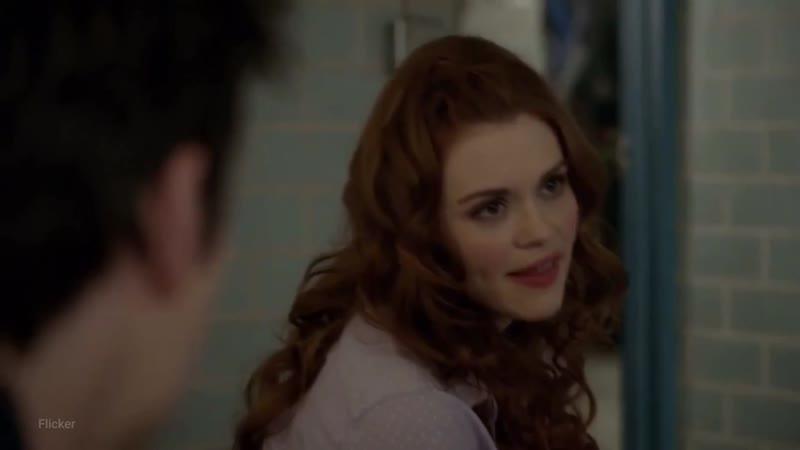 Lydia's jealousy