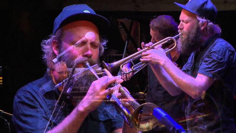 JazzBaltica 2015 Mathias Eick